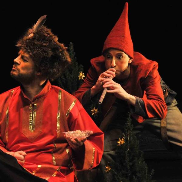 Jul på Slottet (2014)