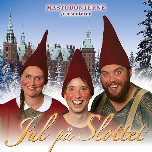 Jul På Slottet – 2014