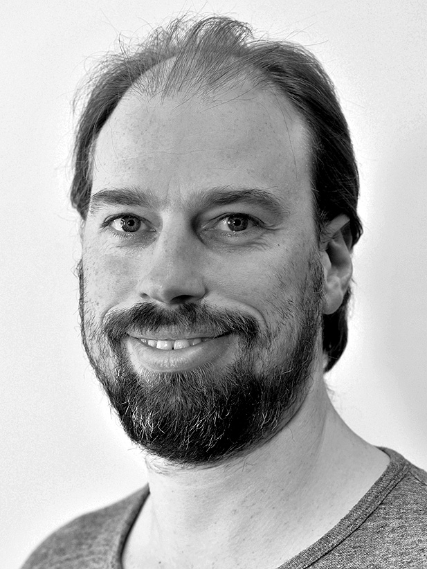 Anders Plougman