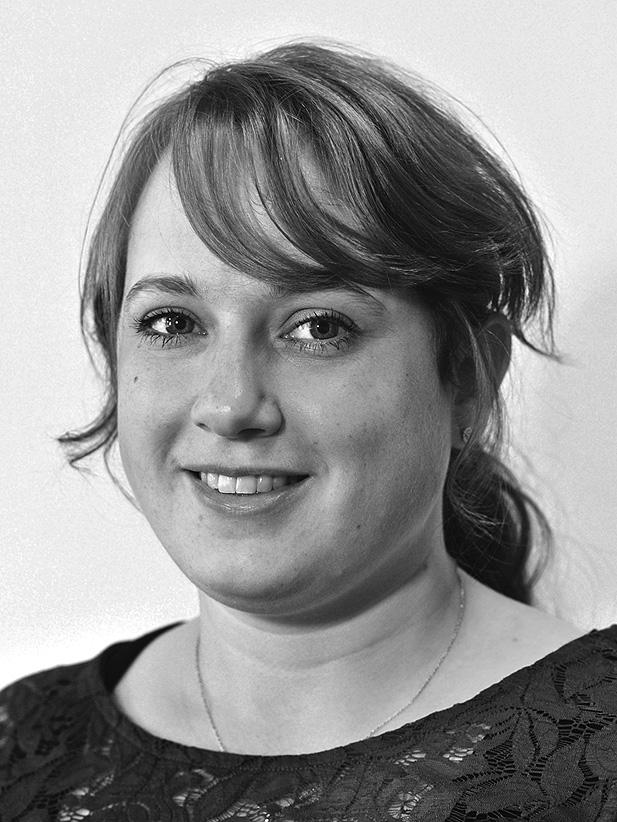 Camilla Alber