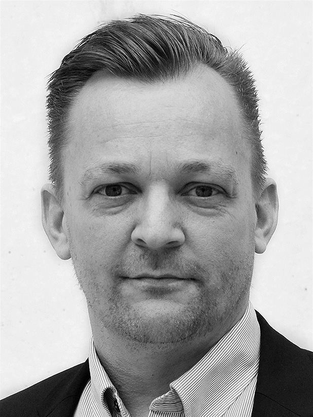 Jan M Jensen