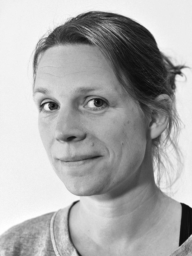 Katrine Aaberg Iversen