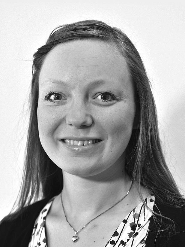 Sabine Blicher Lerche Pedersen