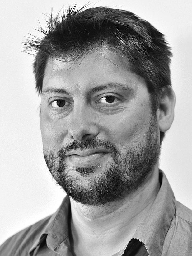 Jens Mandrup Østerlund