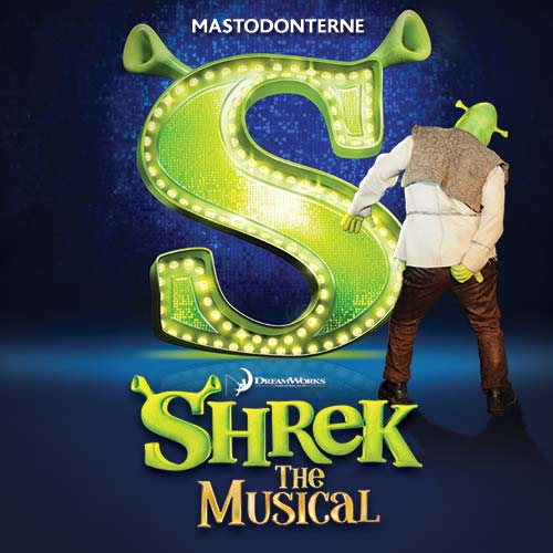 Shrek the Musical – 2016
