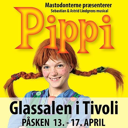 Pippi – 2017