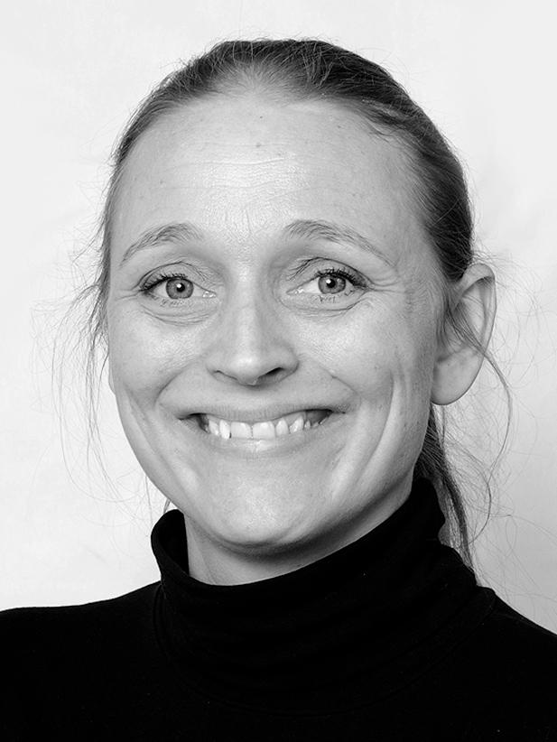 Tanja Reenberg Nørgaard Jensen