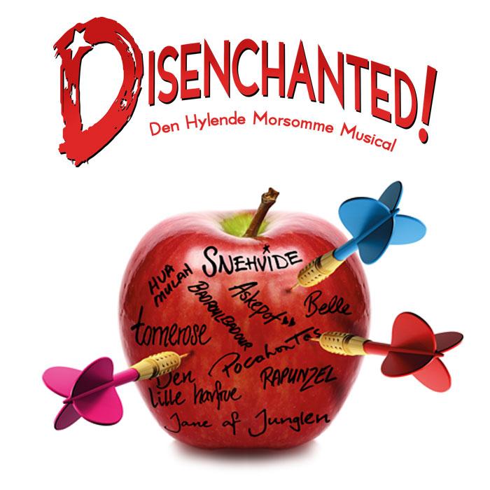 Disenchanted – 2019